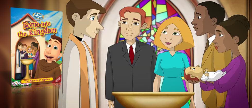 Banner – Episodio 5 – Nacidos al Reino