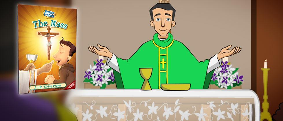 Banner – Episodio 6 – La misa