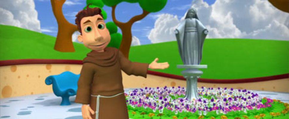 Brother Francis 3 Screen Shot 4