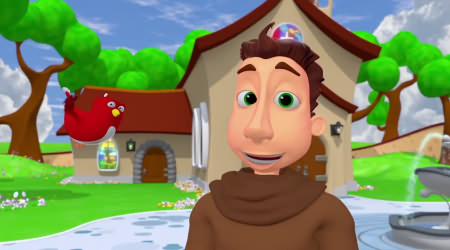 Brother Francis 8 Screenshot 7